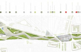 MASTERPLAN RAILWAY AREA – Puerto Real [Spain]